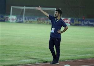 سرمربی شاهین بوشهر پس از دو بازی جدا شد !