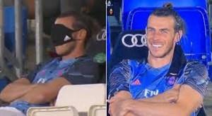 رئال مادرید بالاخره در مورد گرت بیل تصمیم گرفت!