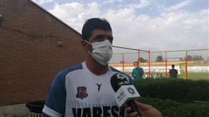 حامد شیری: فوتبال باید زنده بماند