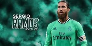 عملکرد عالی سرخیو راموس در رئال مادرید 20-2019