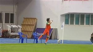 تمامی گلهای هفته یازدهم لیگ کره جنوبی