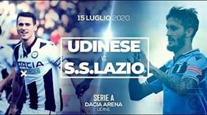 پیش نمایش بازی اودینزه - لاتزیو در هفته 33 سری آ