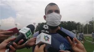 چشمی: از اول معترض بودیم امروز هم اعتراض داریم