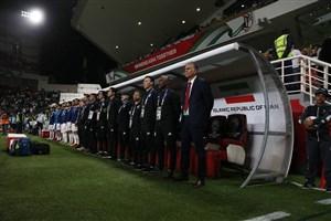 حل مسئله مالی کیروش با فدراسیون فوتبال