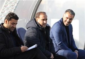 دینمحمدی: گل زدن به نفت مسجدسلیمان سخت است