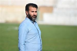 مدیرعامل نود از حضور در استادیومها محروم شد