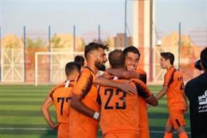 حواشی جنجالی هفته 31 لیگ دسته یک کشور