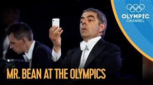 خاطره انگیز; اجرای به یادماندنی مستربین در المپیک 2012
