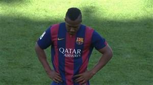 برترین لحظات آداما ترائوره در بارسلونا