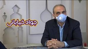 گفتوگوی جالب بیگزاده با جواد خیابانی (بخش اول)