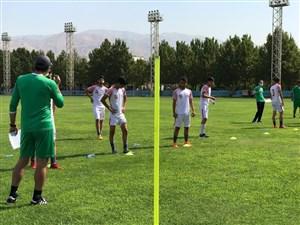 AFC جام ملت های نوجوانان و جوانان را برگزار نمی کند