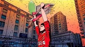 انیمیشن جالب به مناسبت قهرمانی لیورپول در لیگ جزیره