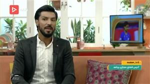 سید صالحی : سازمان لیگ باید مثل AFC عمل میکرد