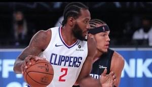 خلاصه بسکتبال لس آنجلس کلیپرز - اورلاندو مجیک