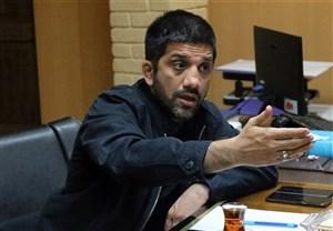 توضیح علیرضا دبیر درباره جنجال در لیگ کشتی