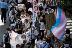 اعتراض شهروندان ژاپنی به برگزاری المپیک 2020