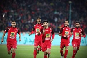 پرسپولیس به دنبال رکورد ویژه در استادیوم وطنی
