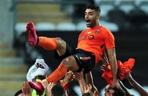 بهترین لژیونرهای فوتبال ایران در فصل 2019/20