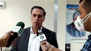 سعید آذری: جواد نکونام اهل این کارها نیست