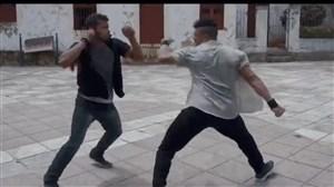 هنرهای رزمی ؛ مبارزه نمادین بین کونگ فو - موی تای