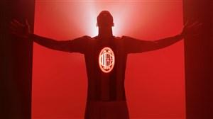 رونمایی از کیت اول باشگاه میلان درفصل 2020/21