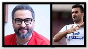سیدجلال حسینی: پیشکسوتان عزیز لطفا از کری زشت خودداری کنید!