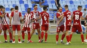 ادامه بحران در فوتبال اسپانیا با 1 مورد کرونایی جدید