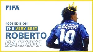 به یاد بازی خاطره انگیز روبرتو باجو در جام جهانی 1994