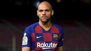 اورتون یا وستهام، مقصد ستاره جدید بارسلونا