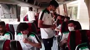 ماشینسازی تبریز راهی ورزشگاه شد