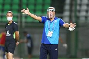 بوناچیچ: 50سال در فوتبالم؛چنین چیزهایی ندیدهام