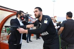 خوش و بش سرخابیها در وطنی قائمشهر (عکس)
