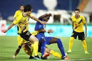 دیدار حساس استقلال و سپاهان در جام حذفی