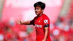 یک مشتری جدید برای پدیده ژاپنی رئال مادرید