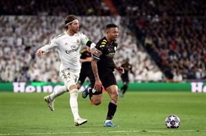 تمامی گلهای رئالمادرید در لیگ قهرمانان اروپا 2019/20