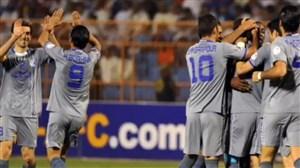 کامبک دراماتیک استقلال مقابل الهلال درسال 2013