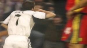 کامبکهای برتر رئالمادرید در لیگ قهرمانان اروپا