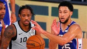 خلاصه بسکتبال ایندیانا پیسرز - واشنگتن ویزاردز