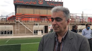 اولین گفتوگوی ورزشی با رییس صنایع مس ایران