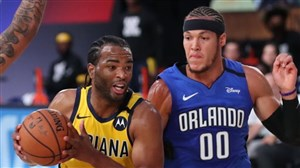 خلاصه بسکتبال ایندیانا پیسرز - اورلاندو مجیک