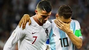 اشتباهات فاحش از بازیکنان بزرگ دنیا