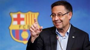 رئیس بارسا زمان مذاکره برای لائوتارو را مشخص کرد