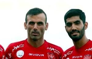 محمد انصاری: هر تیمی به یک سید جلال نیاز دارد