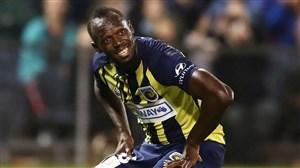 سریعترین مرد دنیا: در فوتبال با من منصفانه رفتار نشد