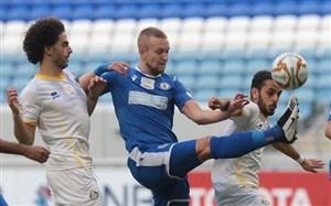 سهمیههای قطر در لیگ قهرمانان مشخص شد