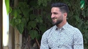 گفتگوی صمیمانه با مهرداد محمدی; از تست برای استقلال تا هواداری سپاهان