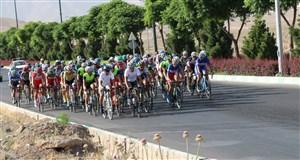 پایان اولین رقابت رکابزنان مدعی حضور در المپیک