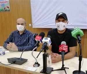 پاشازاده: دوست دارم در شاهین بوشهر بمانم