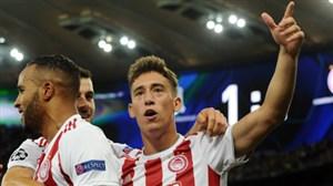 مدافع یونانی در آستانه انتقال به لیورپول