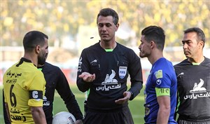 تقابل دوباره سپاهان - استقلال این بار در جام حذفی